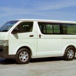 Toyota Hiace Vans - 4-70m-x-1-70m-x-1-85m-roof-length-3-50m